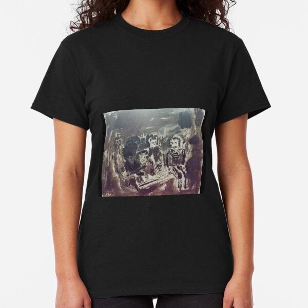 Million dollar quartet by alex Gowing Cumber  Classic T-Shirt