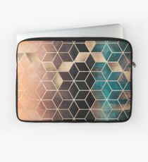 Omre Dream Cubes Laptop Sleeve