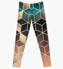 Omre Dream Cubes Leggings
