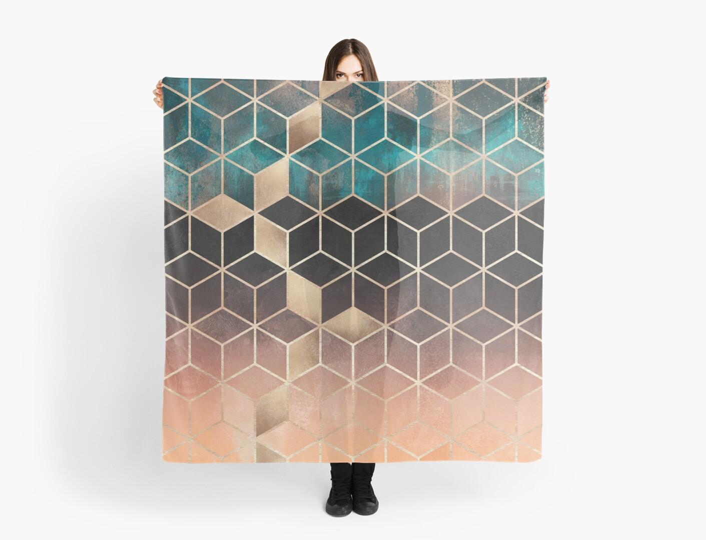 Omre Dream Cubes by Elisabeth Fredriksson