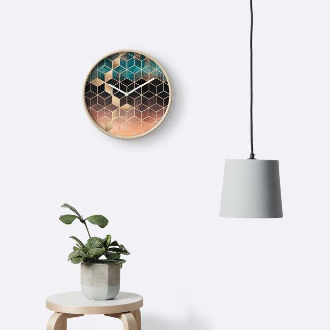 «Omre Dream Cubes» de Elisabeth Fredriksson