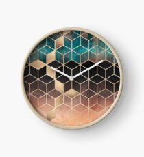 Omre Dream Cubes Clock