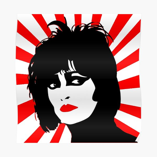 siouxsie and the banshees Poster
