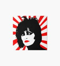 siouxsie and the banshees Art Board