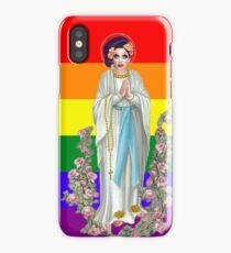 Bianca Pride iPhone Case/Skin