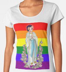 Bianca Pride Women's Premium T-Shirt