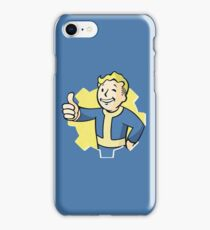 Fallout: Fallout Boy iPhone Case/Skin