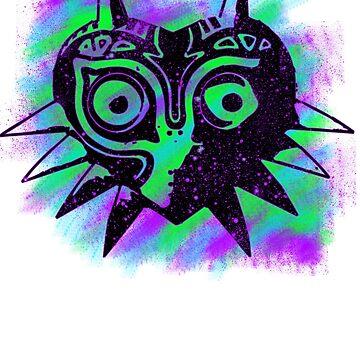 M Mask by gamerdad
