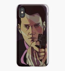 Torchwood - Ianto Jones iPhone Case/Skin