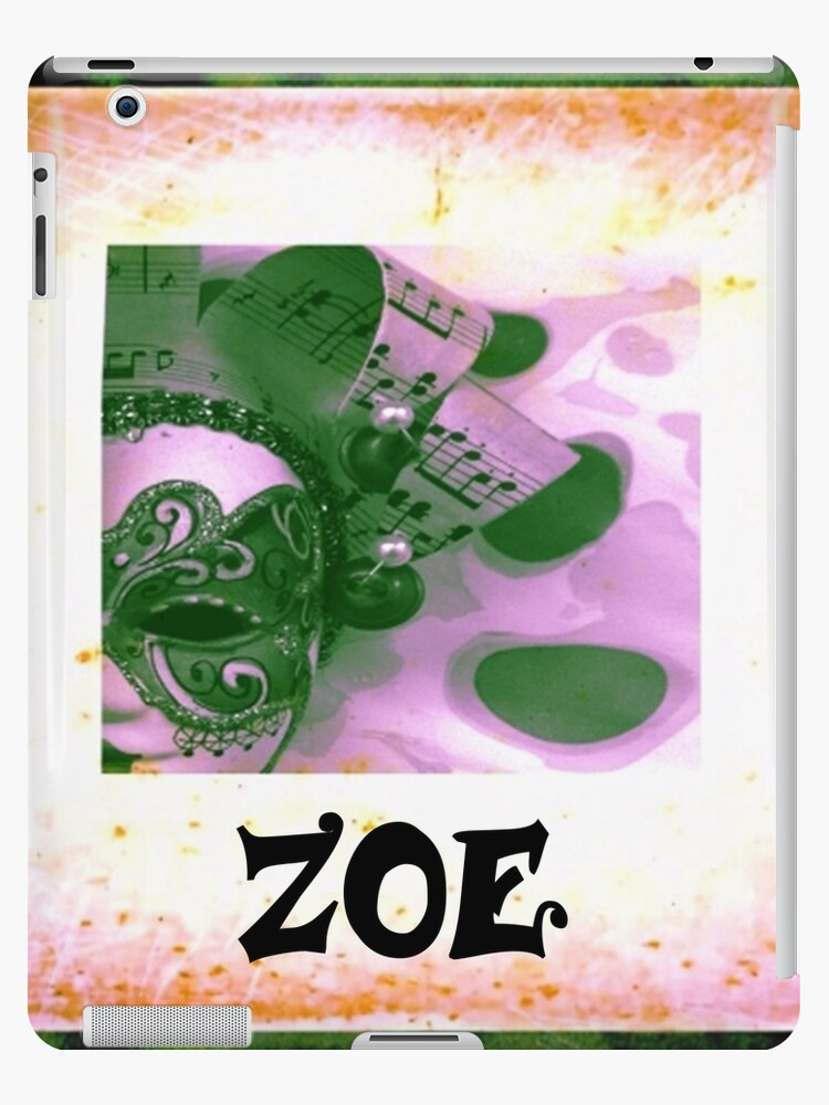 Zoe - personalize your gift by myfavourite8