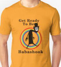 Babashook LGBT Unisex T-Shirt