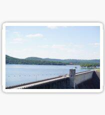 Lake Beauty Sticker
