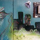frogfish apocalypse by warmsugarcube
