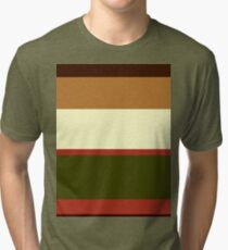 Hermes Conrad Tri-blend T-Shirt