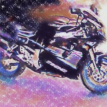 From Heaven...  by 94gixxer