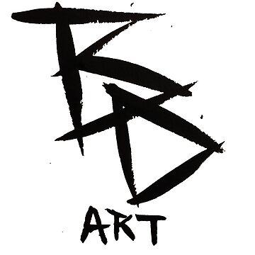 The Logo by bdesantisart