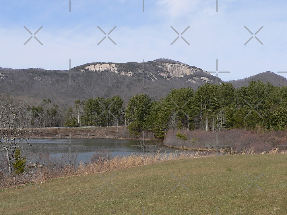 Table Rock State Park by kevint