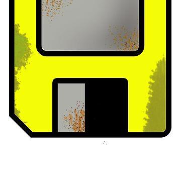 Floppy by gamerdad