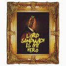 Lord Sandwich by bd0m