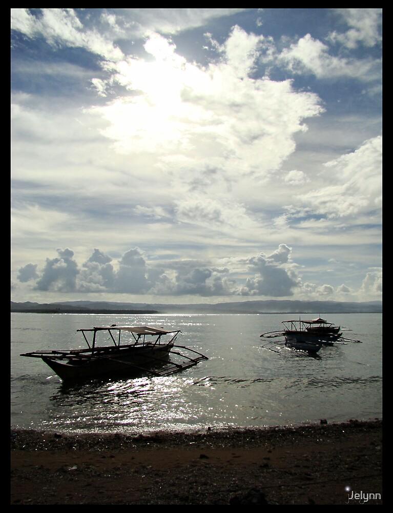 Guepuro island by Jelynn