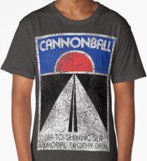 Cannonball (The Cannonball Run) Long T-Shirt