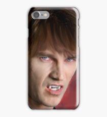 VAMPIRE BILL  iPhone Case/Skin
