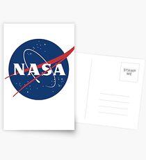 Nasa Postcards