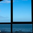 framed by reflexio