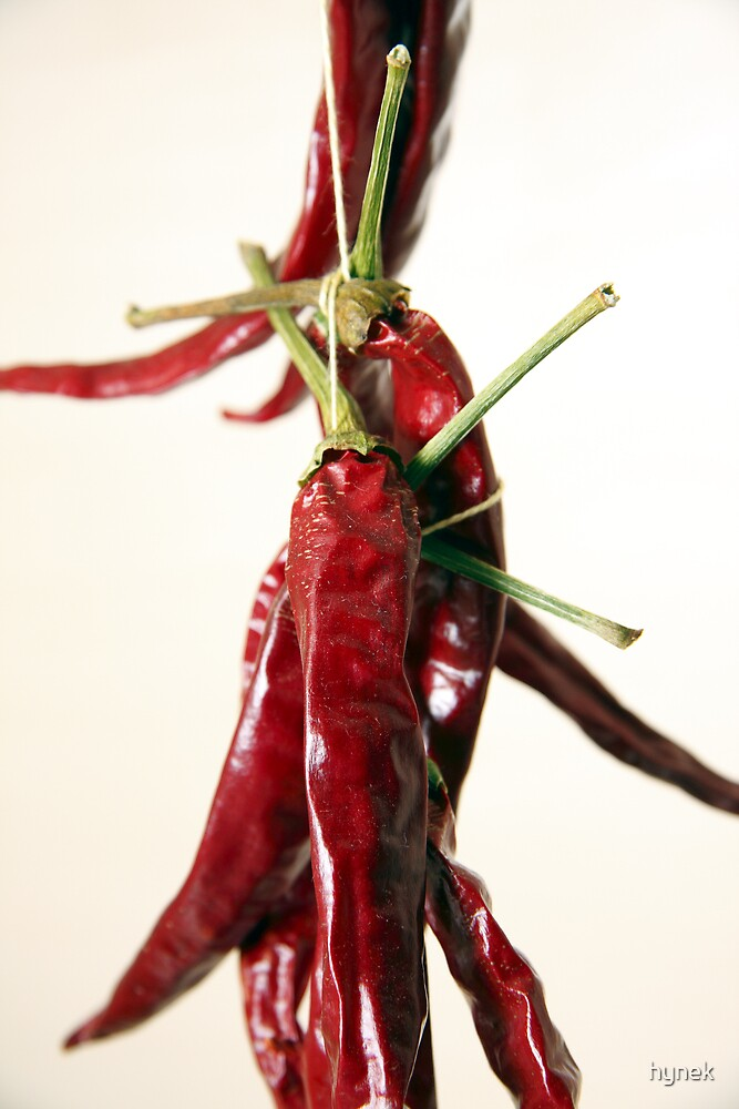 Red Hot by hynek