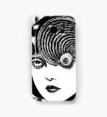 Uzumaki – Eye Samsung Galaxy Case/Skin
