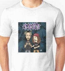 $uicideboy$ ORIGINAL ART T-SHIRT AND MORE T-Shirt