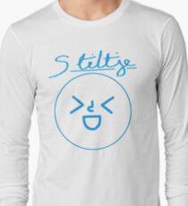 Stiltje Main Logo Long Sleeve T-Shirt