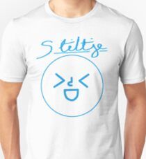Stiltje Main Logo Unisex T-Shirt
