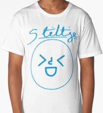 Stiltje Main Logo Long T-Shirt