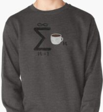 Infinite Coffee Pullover