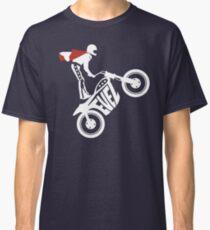 Evel Knievel Logo Classic T-Shirt