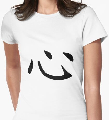 Chinese Character: Heart T-Shirt