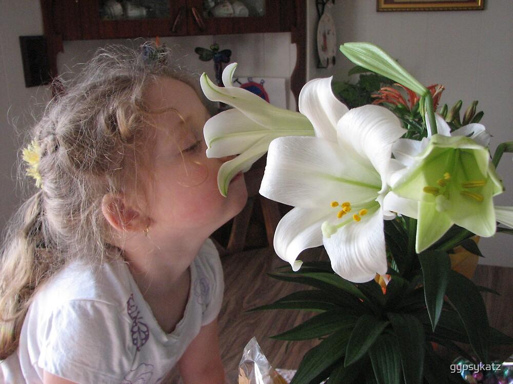 They smell nice! by gypsykatz