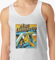 Mac Demarco Tank Top
