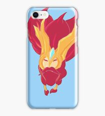 SKT T1 Olaf iPhone Case/Skin