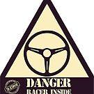 DLEDMV - Danger Racer Inside by DLEDMV