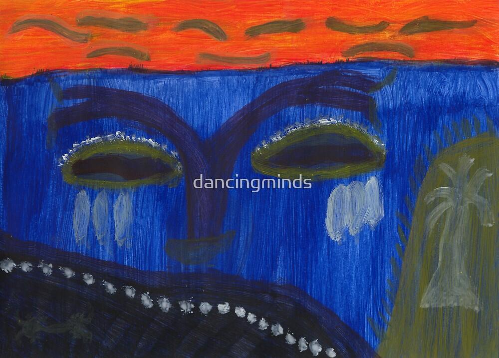faceless by dancingminds