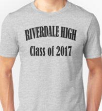 Riverdale High - Class of 2017 T-Shirt