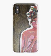 Evoke iPhone Case/Skin