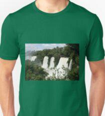 Iguazu Falls, Argentina, South America T-Shirt