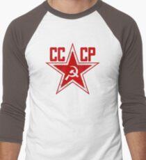 Russian Soviet Red Star CCCP T-Shirt