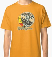 Mister Banana Grabber (Arrested Development) Classic T-Shirt
