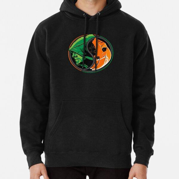 Arrow Slade Yin Yang Pullover Hoodie