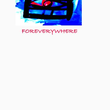 FOREVERYWHERE 15-X713 by foreverywhere