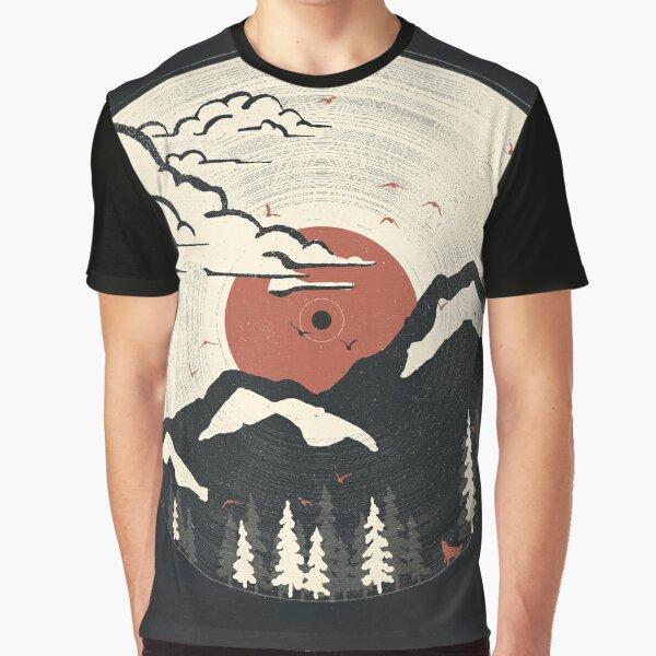 MTN LP... Graphic T-Shirt